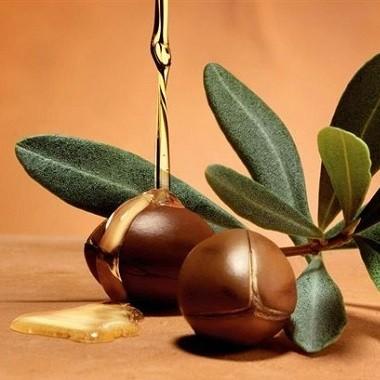 Head Spa Morrocan Oil