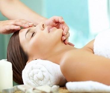 Head Spa Chocorelax Therapy