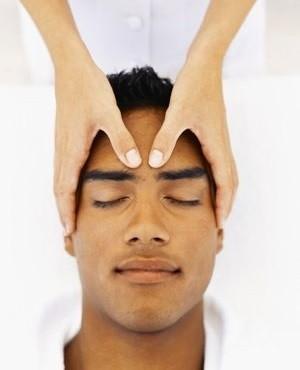 Head Spa Detox therapy