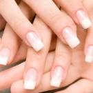 Refill de uñas acrílicas
