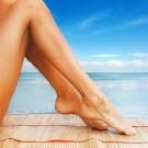 Depilación de piernas completas