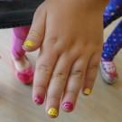 Manicure kids
